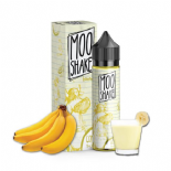 Moo Shake - Banana 60ml Shortfill E-liquid